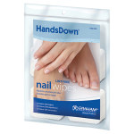 HandsDown Nail Care Wipes