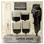 Wahl 56225 Taper 2000 Clipper w/4 Guides