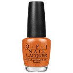 FREEDOM OF PEACH NAIL LACQUER OPI