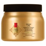 500ML MYTHIC OIL MASQUE THICK HAIR LOREA