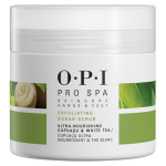OPI Pro Spa Feet Exfoliating Sugar Scrub 4.8oz
