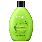 Redken Curvaceous High Foam Lightweight Cleanser 300ml