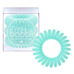 invisibobble Original Mint to Be Traceless Hair Ring (3 pack)