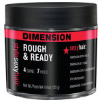4.4OZ SYHSH ROUGH & READY STYLING GUNK