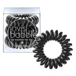 invisibobble Original True Black Traceless Hair Ring (3 pack)