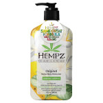 Hempz Limited Edition Look Original Moisturizer 17oz