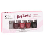IS VAULT COLLECTION MINI 5PK 9/18 OPI