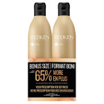 500ML ALL SOFT DUO 6/18 REDKEN