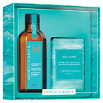 CLEANSE & STYLE DUO REGULAR 7/19 MOROCCA