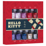 OPI Hello Kitty Holiday Collection Mini Nail Lacquer Gift Pack 12pcs