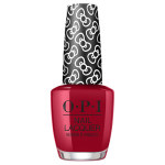 NL A KISS ON THE CHIC HOL19 LACQUER OPI