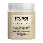 500ML NOURISHING BALM SOURCE ESSENTIELLE