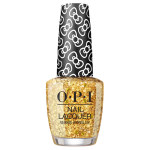 NL GLITTER ALL THE WAY HOL19 LACQUER OPI
