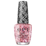 NL BORN TO SPARKLE HOL19 LACQUER OPI