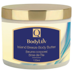 Quannessence Body Luv Island Breeze Body Butter 120ml