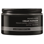 100ML REDKEN BREWS MANEUVER CREAM POMADE