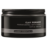 100ML REDKEN BREWS CLAY POMADE (NEW) RED