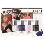 IS GREASE COLLECTION MINI 4PK 5/18 OPI