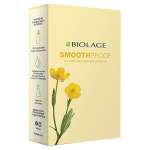 Biolage Smooth Proof Spring Kit ($54.70 Retail Value)