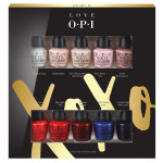 OPI HOLIDAY MINI 10-PACK HOL17