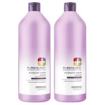 DL 1L HYDRATE SHEER SHAMP/COND DUO 1/19