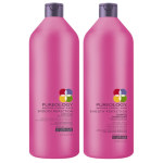 Pureology Smooth Perfection Duo 1L ($165.33 Retail Value)