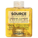 300ML NOURISHING SHAMPOO SOURCE ESSENTIE