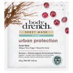 URABN PROTECTION HYDROGEL SHEET MASK BD