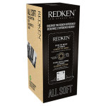 ALL SOFT SPRING SHAMP/COND DUO REDKEN
