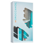 Moroccanoil Treatment Light 100ml + Free Paddle Brush ($82 Retail Value)