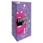 ON EVERYONE'S LIPS HOL19 TRIO DESIGN.ME