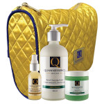 Quannessence Healthy Skin Essentials Holiday Gift Pack ($157.00 Retail Value)