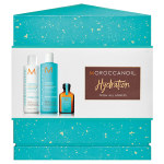 Moroccanoil Beauty From All Angles Hydrating Holiday Gift Pack ($76.42 Retail Value)