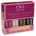 VNYLX 4PK TREASURED MOMENTS PINKIES 8/19