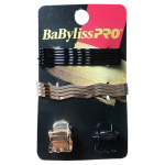 BabylissPRO Masquerade Assorted Hair Pins & Clips