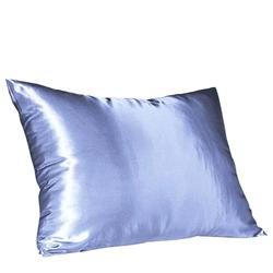 FLAIR 2035-00 Satin Pillow Case (blue)