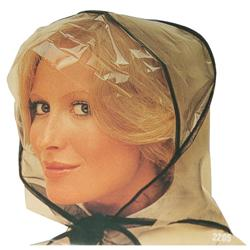 FLAIR Peak-A-Boo  2205 Bonnet (brown)