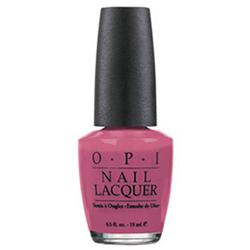 OPI NOT SO BORA-BORA-ING PINK  1/2OZ