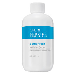 CND Scrubfresh Nail Surface Cleanser