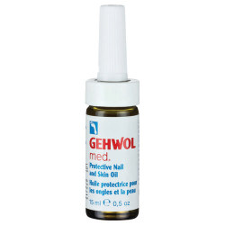 Gehwol Med Nail/Skin Protective Oil 15ML