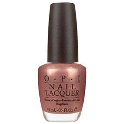 OPI COZU-MELTED IN THE SUN  1/2OZ