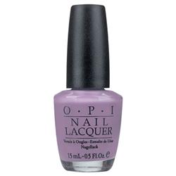 OPI DO YOU LILAC IT?  1/2OZ