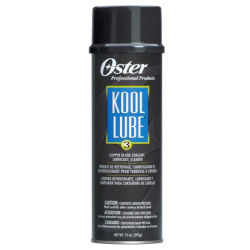 Oster 14OZ Kool Lube 3 Spray Coolant