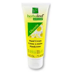 Herbalind Glycerin Silicon Hand Cream 75ML