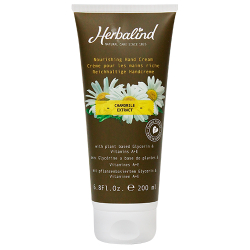 Herbalind Glycerin Silicon Hand Cream 200ML