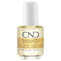 Creative Nail Design SolarOil Solaroil Cuticle and Skin Oil .125OZ