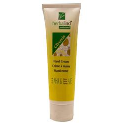 Herbalind Glycerin Silicon Hand Cream Fragrance Free 15ML