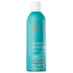 250ML CURL CLEANSING CONDITIONER MOROCCA