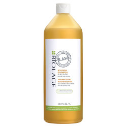 1LT RAW NOURISH SHAMPOO BIOLAGE MATRIX