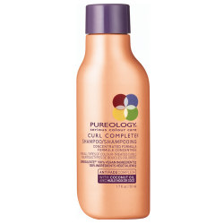 50ML CURL COMPLETE SHAMPOO PUREOLOGY